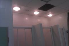 Faurecia - instalacja elektryczna i oświetleniowa