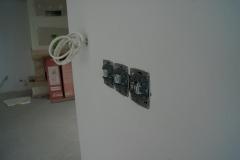 Prawocin - instalacja elektryczna i biały montaż