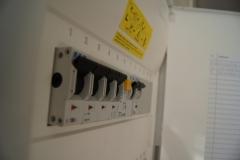 Szkoła Podstawowa - instalacja oświetleniowa