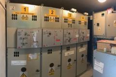 Trafo KEA - przemysłowa instalacja elektryczna, stacja transformatorowa
