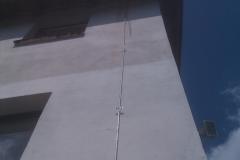 Urszulanki - instalacja odgromowa