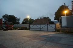 Wilczkowice - instalacja oświetleniowa i monitoring